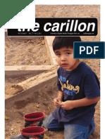 The Carillon - Vol. 54, Issue 9