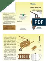 Prensa Manual