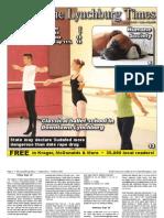 The Lynchburg Times 9/22/2011