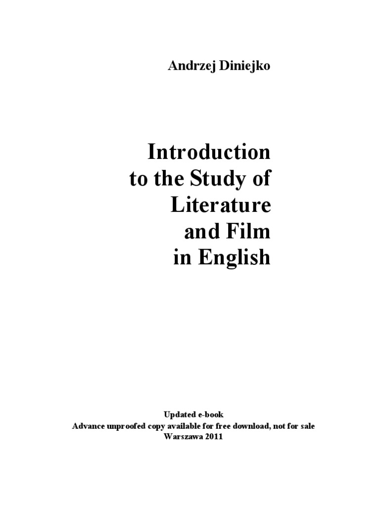 Intr to stud of lit and film updated e book 2011 semiotics intr to stud of lit and film updated e book 2011 semiotics psychoanalysis fandeluxe Gallery