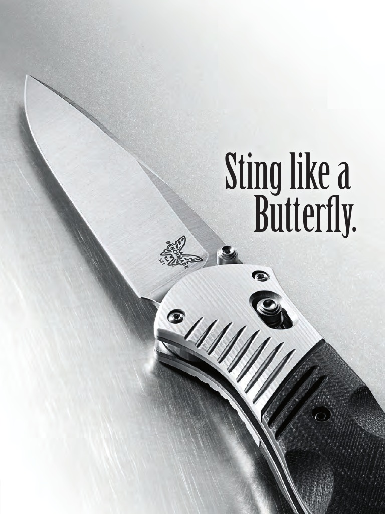 Titanium Clip Compatible To Benchmade 530 580 583 556 710 940 551 550 943 knives