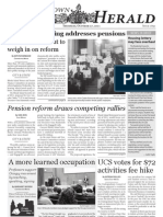 October 27, 2011 issue
