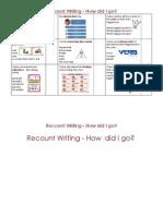 Recount - Success Criteria PDF