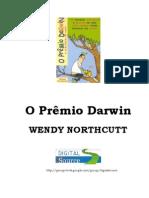 Wendy Northcutt O Prêmio Darwin (Doc) (Rev)