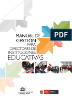 Manual Direct Ores Unesco