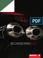 2007 Duc Access