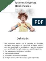 IACI-I01_Instalaciones