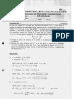 Problemas Resueltos de Estadística - Año 2001