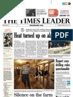 Times Leader 10-27-2011