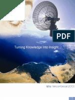 Annual Telecom Forecast 2006