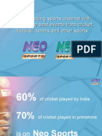Neo Sports Advantage