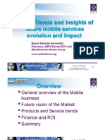 Multimedia Presentations Market Trends and Insights BF UMTSF3