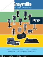 Graymills Pump Products Catalog