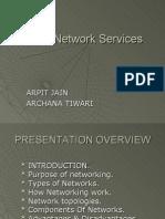 Basic Network (2)