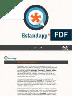 Estandapp* Aplicaciones