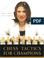 Chess Tactics Champions