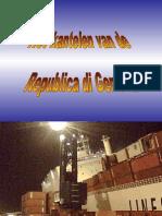 Republica Di Genova