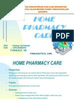 Home Pharm Care