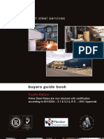 Buyers Guide Fourth Edition Afternoon Amends 02.07.10
