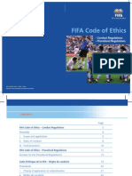 FIFA Code of Ethics-1