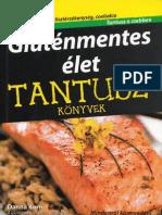 Dana Korn - Gluténmentes élet