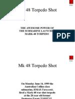 Mk48TorpedoShot