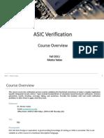 Lec1 Course Overview