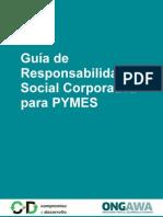 Guía de RSC para Pymes