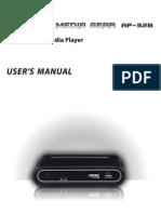 AP-32B User Manual_EN