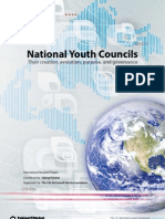 National_Youth_Council_Report