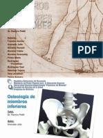 Osteologia de Miembros Inferiores