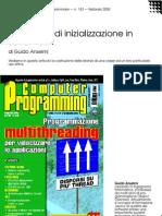 Il processo di inizializzazione in Java (seconda parte)