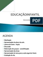 HEREMITA - EDUCAÇÃOINFANTIL - AULA -3.pptx - compl