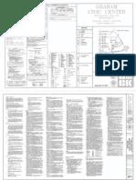Plans & Specs - Bid Date 1-17-08