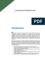 Angka Penting Dan Pengolahan Data