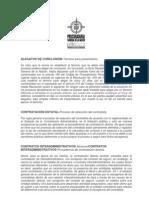Sancionado Gentil Palacios Urquiza por irregularidades como Alcalde de El Espinal-Tolima