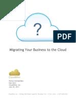 CloudWire Cloud Computing