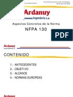 NFPA 130 CURSO_ARDANUY