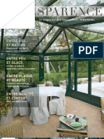 Catalogue Verandas Transparence Fr 010411