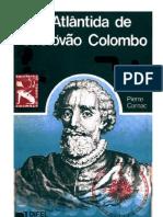 A Atlandida de Cristo a Colombo