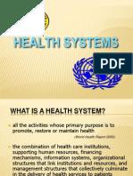 4 Philippine Health System