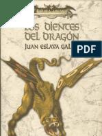 Eslava Galan, Juan - Los Dientes Del Dragon