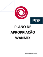 Plano de Apropriação - 25-01-10