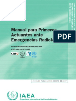 Manual de Primer Respondiente Ante Emergencias Radio Logicas