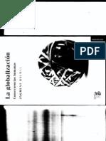 Bauman, Zygmunt - La globalización&Consecuencias humanas -