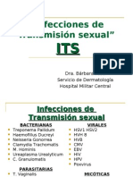 Infecciones de Trans Mi Sin Sexual