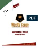 WealthSenseKBIntro
