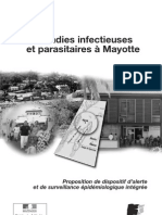 Rapport Mayotte