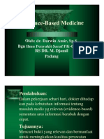Evidence-Based Medicine for Students [Compatibility Mode]
