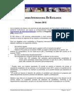 Convocatoria PIE 2012 (Sept11)